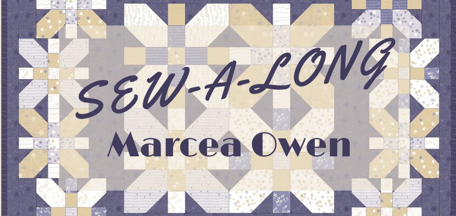 sewalong marcea owen coventry garden quilt