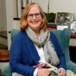 Judy Newman portrait