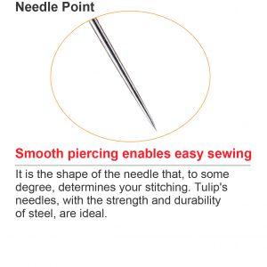 Tulip Needle Point