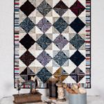 Log Cabin – Amy Pabst – 11-Lenas Quilt