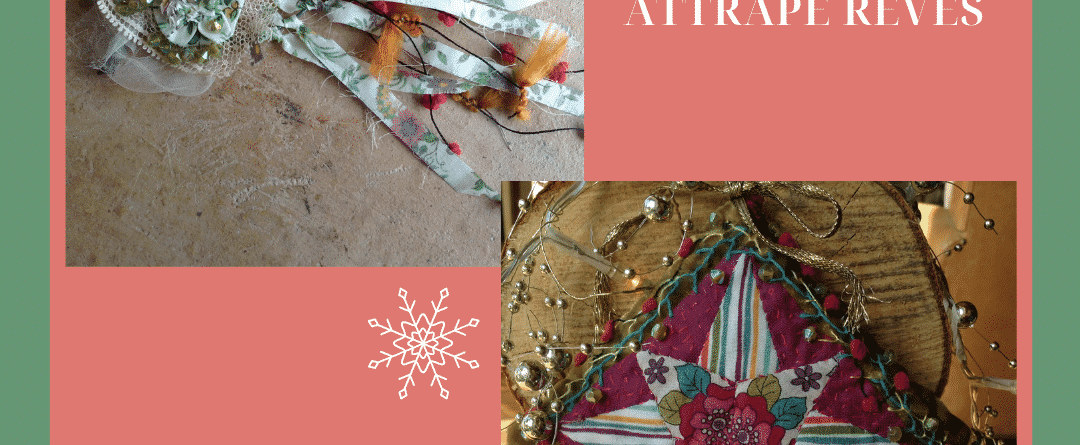 chapitre 2 Xmas by Quiltmania