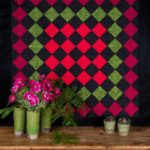 Log Cabin – Amy Pabst – 3- Jewels