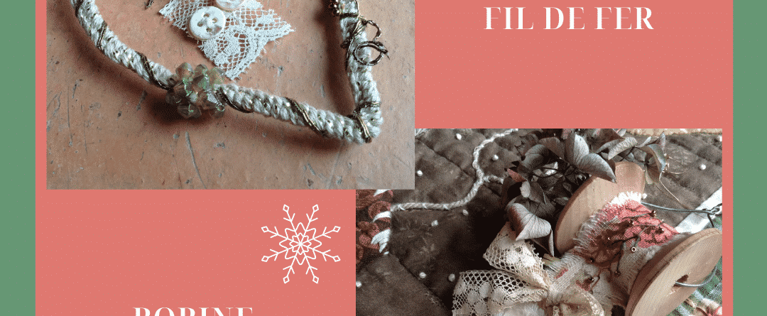 Chapitre 3 Xmas by quiltmania