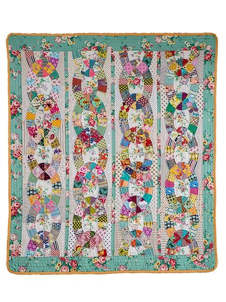 Daisy-Chain-quilt-Brigitte-Giblin-detoure