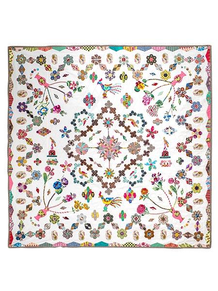 Denver-Art-Museum-quilt-Brigitte-Giblin-detoure