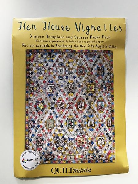 Hen-house-Templates-Brigitte-Giblin-1