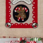 Simply Vintage 37 – Candy Cane Lane