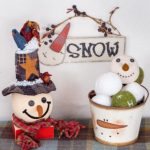 Simply Vintage 37 – Mister Snow