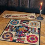 Simply Vintage 37 – Olde Game