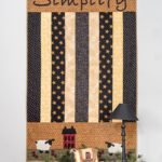 Simply Vintage 37 – Simplify Quilt