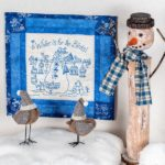 Simply Vintage 37 – Winter is for the Birds