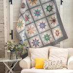 Stellar – Quilts for Life 2 – Judy Newman