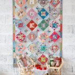 There is a Bear – Quilts for Life 2 – Judy Newman