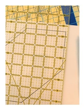 règle patchwork