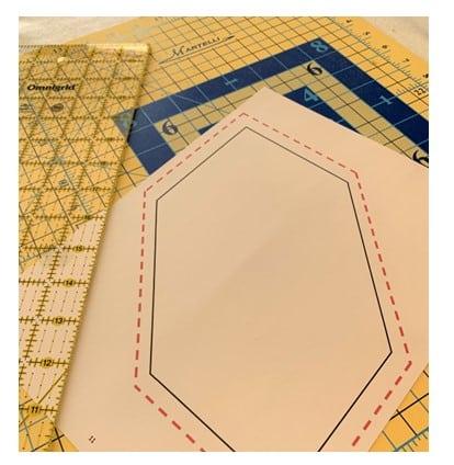 template ruler