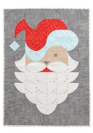 Posh Santa - Simply Moderne
