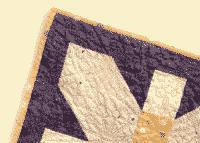 gold binding - coventry garden