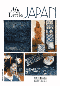 couverture magazine my little japan