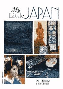 couverture magazine my little japan