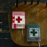 Book cover-Urban Quilts-Suzuko Koseki