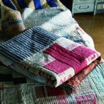 Relaxed old quilt-Urban Quilts-Suzuko Koseki