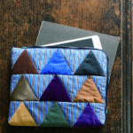 Tablet sleeve-Urban Quilts-Suzuko Koseki
