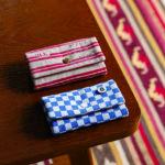 Key holder -Urban Quilts-Suzuko Koseki
