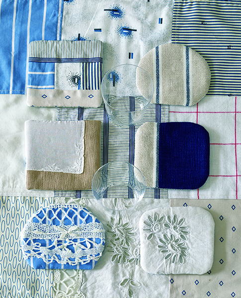 Coasters-Urban Quilts-Suzuko Koseki