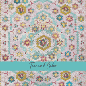 Tea-and-cake-quilt-template-set-Judy-Newman