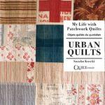 Book Urban Quilts by Suzuko Koseki