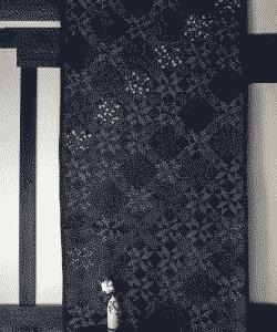 tapis d'étoiles - Etsuko Ishitobi