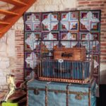 12-Memories-of-Hampstead-livre-Dutch-Heritage_Quilted-Treasure_Petra-Prins-2021