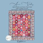 Anne Varley Cover Sleeve-Petra-Prins-gabarits-templates