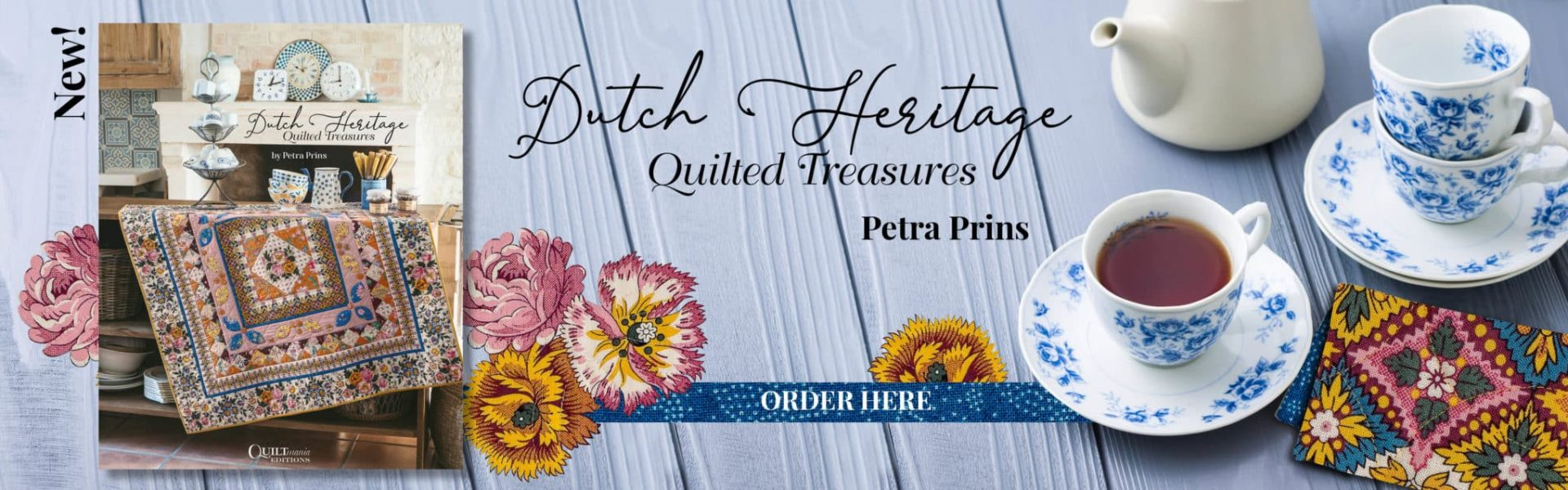 Banner book Dutch Heritage by Petra Prins Site GB
