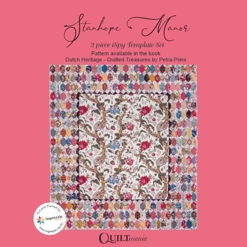 Stanhope Manor Card Sleeve-Petra-Prins-gabarits-templates