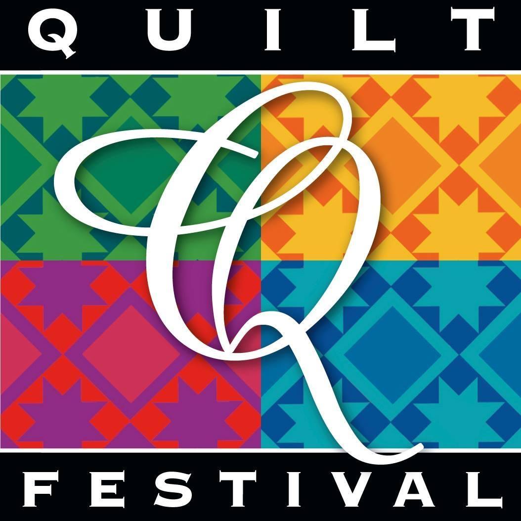 International Quilt Festival Houston (Texas) logo