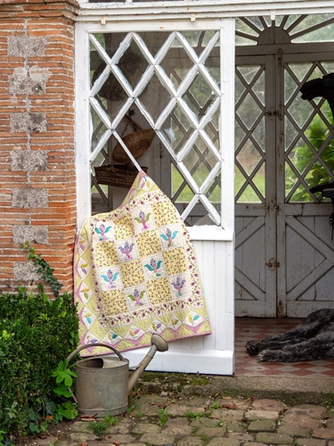 Sprout-Karen-Cunningham-A-Ladies'-Garden