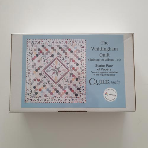 Pack-of-paper templates-whittingham-quilt
