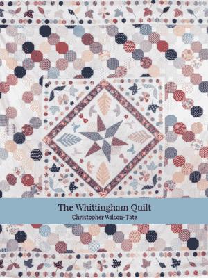 The Whittingham Quilt Tile