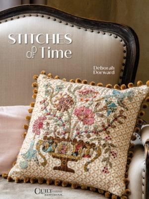 Stiches of Time_Deborah Dorward