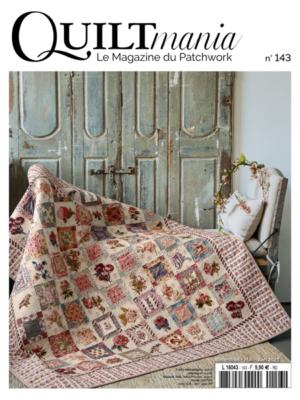 Magazine Quiltmania143