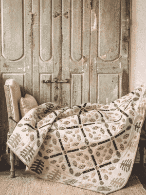 Margaret Mew - Mayflower