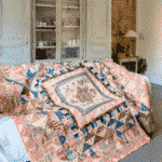 Margaret Mew – The Nairn Cottage quilt
