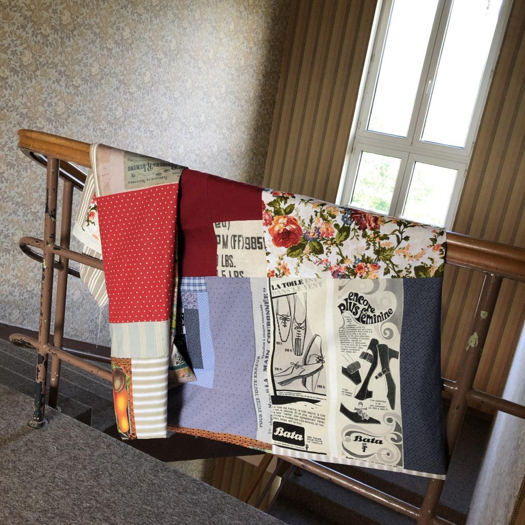 urban quilt adaptation 2