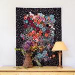 4_Yoyos en transparence_150 x 200 cm
