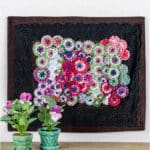 9_Bouquet Raye_57 x 67 cm