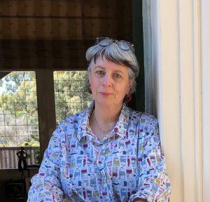 Margaret Mew