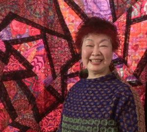 Portrait Yumiko Tanaka