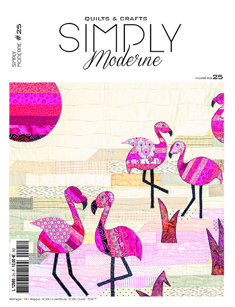 Simply Moderne magazine 125