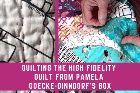 quilting techniques article